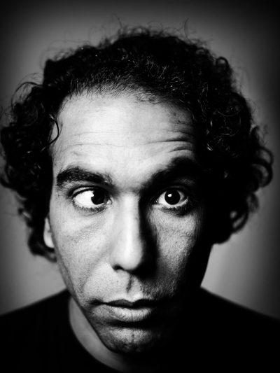Omar Ahaddaf by Roger Cremers 2012