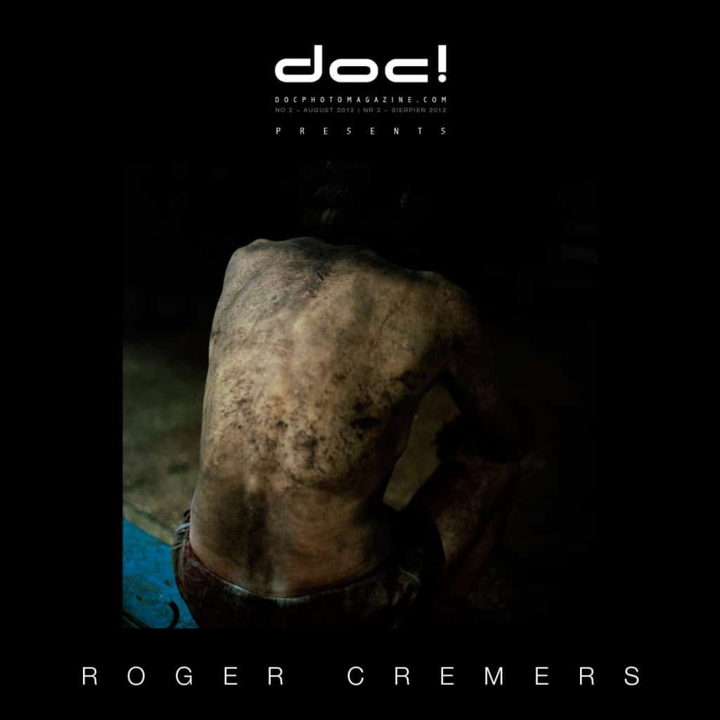 Doc! Roger Cremers