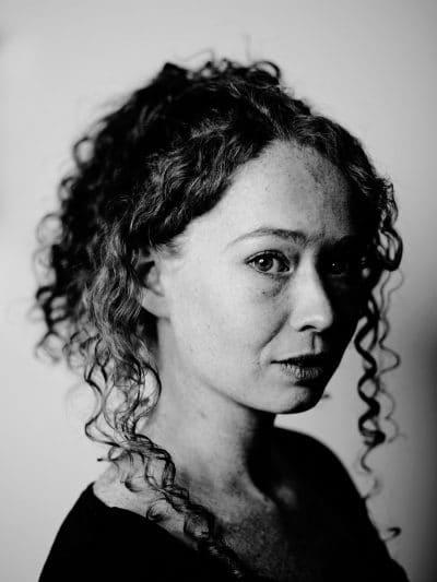Annemarie de Bruijn by Roger Cremers