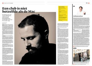 Olaf Boswijk in nrc next by roger cremers