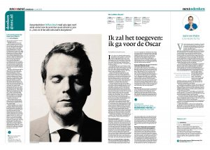 Willem Bosch in nrc next