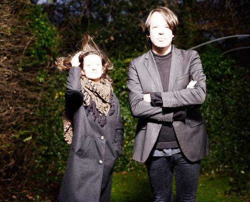 Metahaven (Daniel van der Velden, Vinca Kruk) vormgevers PHOTO AND COPYRIGHT ROGER CREMERS