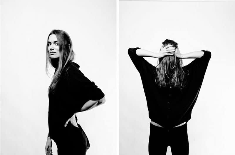 Lize Korpershoek by Roger Cremers 2014