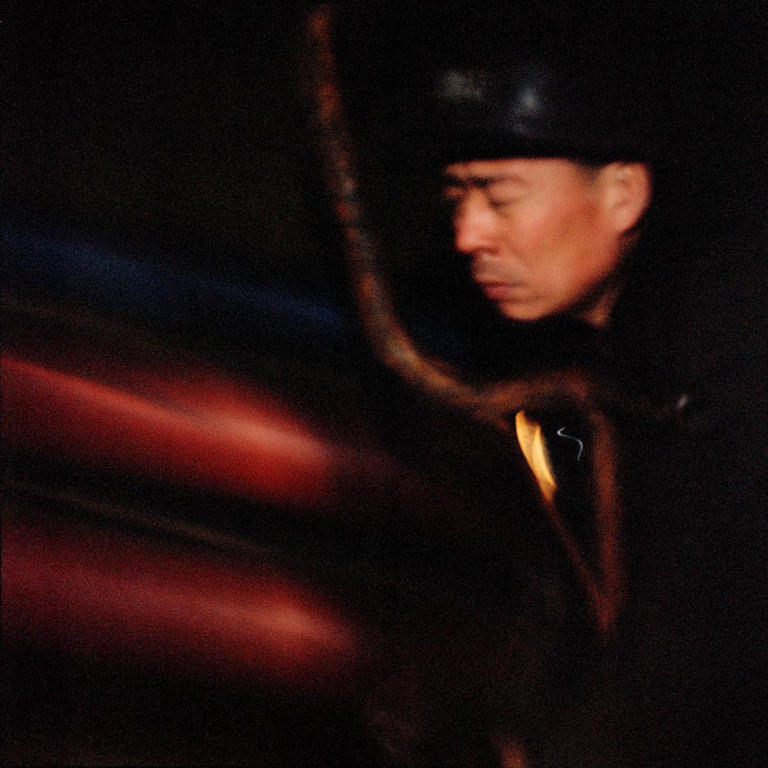China, Binnen Mongolie, Qia Bu Qi, 11-03-2009 China, Inner Mongolia, Qia Bu Qi, 11-03-2009 De staatsmijn Ping Gou in het dorpje Pia Bu Qi ten zuiden van de Wuhai. een modern uitgerustte steenkolenmijn in China. PHOTO AND COPYRIGHT ROGER CREMERS