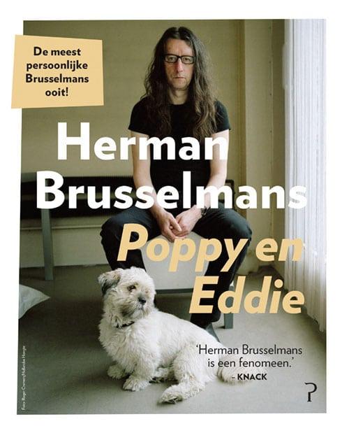 Herman Brusselmans Uitgeverij Prometheus by Roger Cremers