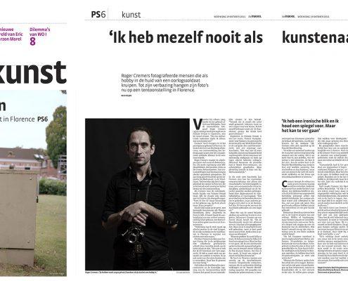Parool Interview Kees Keijer
