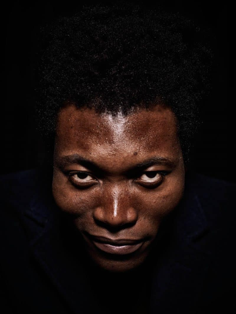Benjamin Clementine by Roger Cremers 2015