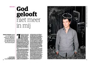 Dimitri Verhulst in NRC next offline