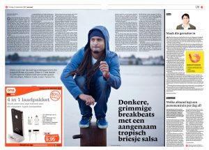 Mala Mystikz in nrc next