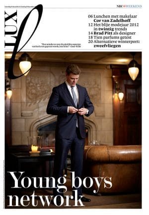 Young boys Network
