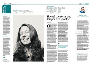 Ilvy Njiokiktjien in nrc next