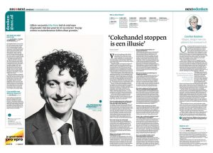Jirko Patist in nrc next by roger cremers