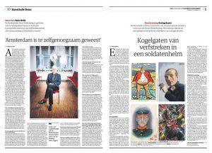 Rein Wolfs in nrc Handelsblad