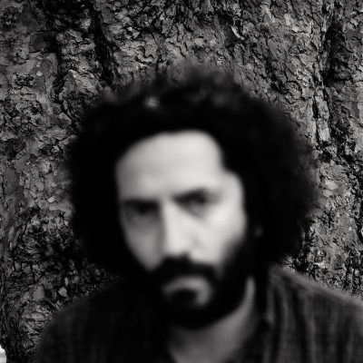 Daniel Bejar is a Canadian singer-songwriter and frontes indie rock band Destroyer PHOTO AND COPYRIGHT ROGER CREMERS