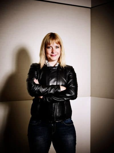 Lauren Beukes by Roger Cremers 2015