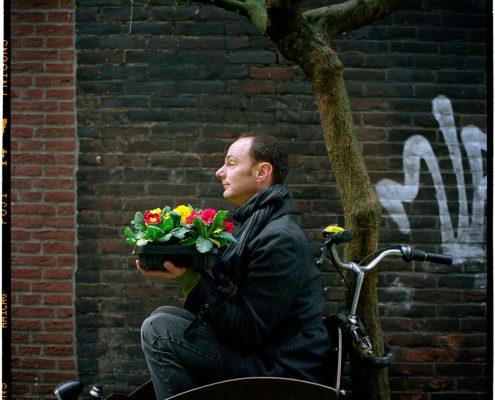 Thomas van Luyn by Roger Cremers 2011