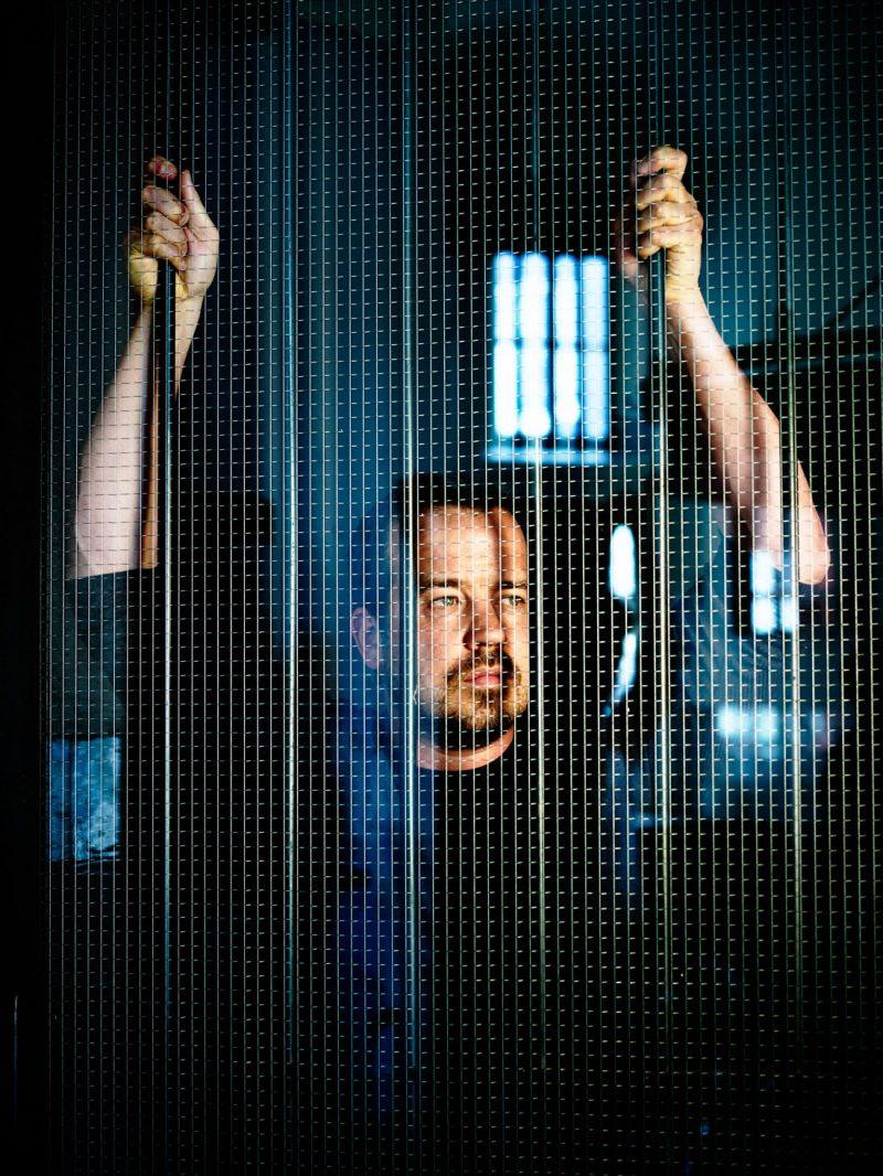 Jonathan Gottschall by Roger Cremers 2015