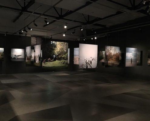 World War Two Today Exhibition at Verzetsmuseum Amsterdam