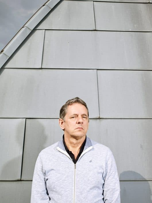 Dick Maas in NRC Handelsblad Cultureel Supplement by Roger Cremers 2017
