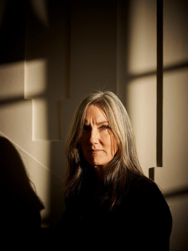 American novelist Nell Zink by Roger Cremers 2018