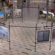 World War Two Today Exhibition - Bibliotheek Rotterdam (photo: Bouke Noorlander)
