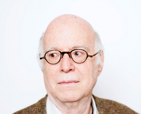 Richard Sennett by Roger Cremers 2018