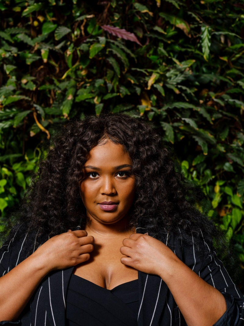Lizzo by Roger Cremers 2019