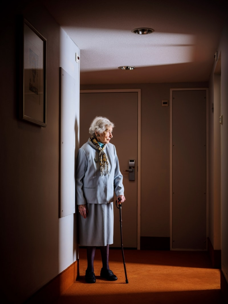 Selma van de Perre by Roger Cremers 2020